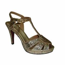 Fancy High Heel Sandals