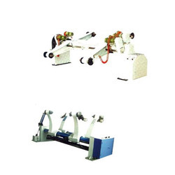 Electrical And Hydraulic Shaftless Mill Roll Stand
