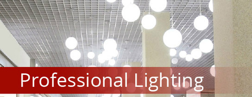 Professional Lighting in  Banjara Hills