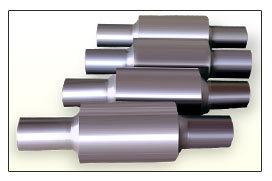 S G Iron Rolls