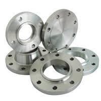 SS Precision Turned Flanges in  Sector-6 (Imt-Manesar)