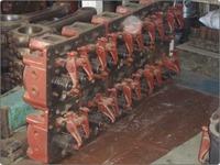 Used Marine Cylinder Head
