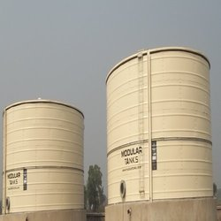 Plastic Water Storage Tank in  Alkapuri (Vdr)