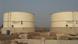 Water Storage Tanks for Drinking Purpose in  Alkapuri (Vdr)