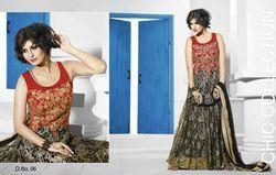 Elegant Anarkali Salwar Kameez