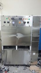 Fully Automatic Paper Double Die Machine
