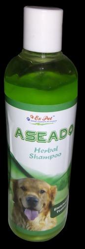 ASEADO Dog Herbal Shampoo