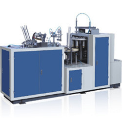 Fully Automatic Paper Cup And Glass Machine in  Sagarpur