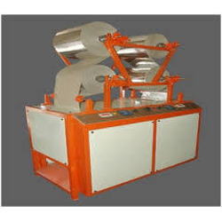 Fully Automatic Thermocol Paper Plate Machine