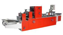 Napkin Making Machine in  Sagarpur