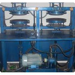 Paper Plate Hydraulic Double Die Machine in  Sagarpur
