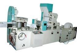Tissue Paper Making Machine in  Sagarpur