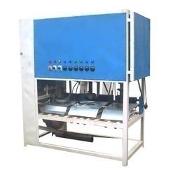 Triple Die Paper Plate Making Machine in  Sagarpur