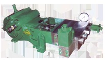 Very High Pressure Reciprocating Pumps