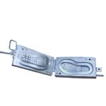PVC Air Blowing Shoe Sole Mould