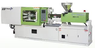 Energy Saving Injection Molding Machine