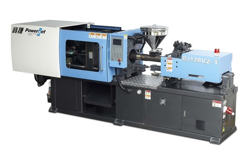 Used Industrial Injection Molding Machine in  Jhilmil Indl. Area (Shahdara)