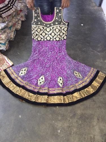 Fancy Ladies Dress