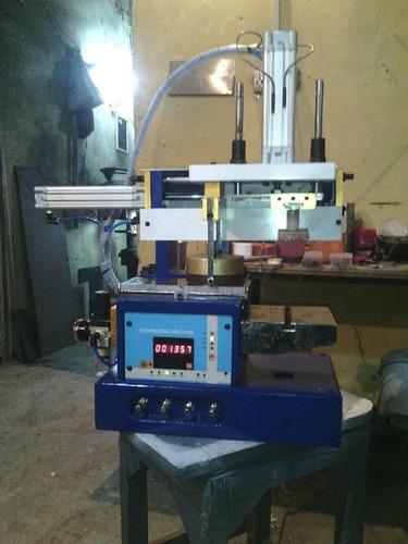 Heavy Duty Pad Printing Machines