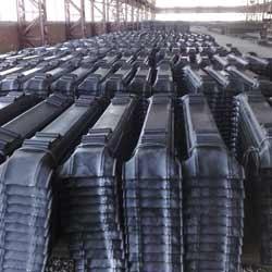 Railway Sleepers in  Niti Bagh