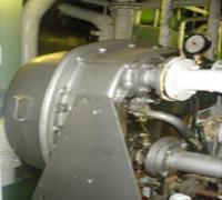 SASAKURA Marine Fresh Water Generator