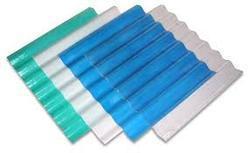 Fiber Glass Polyester Sheet