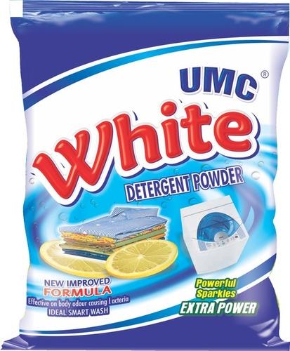 UMC White Detergent Powder