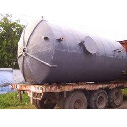 Fiber Glass Water Tanks in  Kavi Nagar