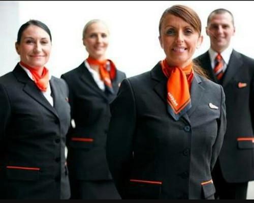 Airlines Uniforms