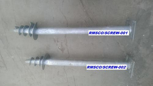 Foundation Screw Bolt in  Road No. 7 (Vki)