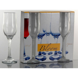 Stemware Drinking Glasses