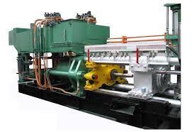 Aluminium Extrusion Press in  Riico Industrial Area