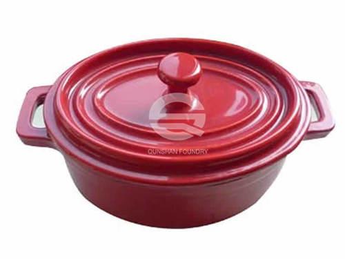 Cast Iron Pot For Kitchen