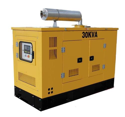 Generators Hiring Services