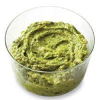 Chilli Paste Green