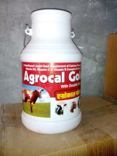Liquid Calcium For Cattle in   Dist-Ludhiana