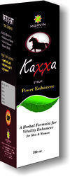 Herbal Power Enhancer Syrup