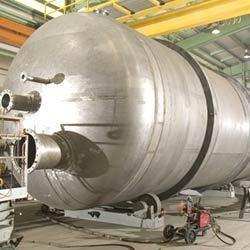 Industrial Reactor And Vessel