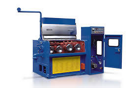 Fine Wire Drawing Machine in  Dilshad Garden