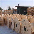 Industrial Wooden Cable Drum in   Sardar Gunj