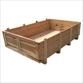 Wooden Packing Boxes in   Sardar Gunj