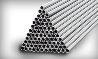 Seamless Tubes And Pipes