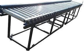 Roller Conveyor in  Odhav