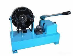 Hose Crimping Machine