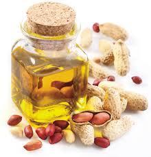 Ground Nut Oil