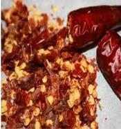Crushed Red Chilli
