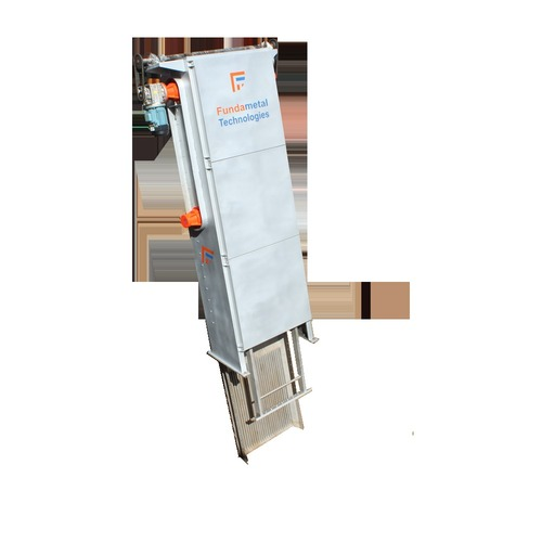 Mechanical Bar Screen