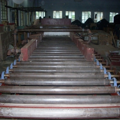 Electrical Lamination Annealing in  Vashi