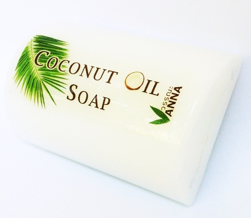 Coconut Oil Soaps