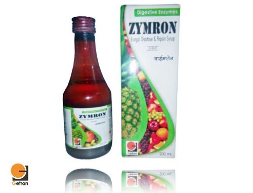 Zymron in   Near Shiv Mandir